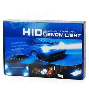 China CE E-Mark H4 HID Xenon Headlamps with 12V 55W IP67 waterproof single beam headlights on sale