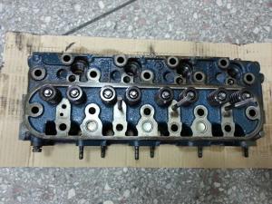 China kubota v1505 engine cylinder head( used) on sale