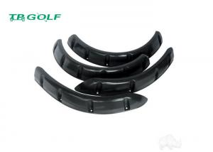 China Rear Wheel Arch Universal Fender Flares quick installation For Ezgo Txt 1998-2013 on sale