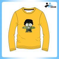 Factory direct sale wholesale dry fit  custom Long sleeves t shirt, mans t-shirt men, cheap t shirt printing