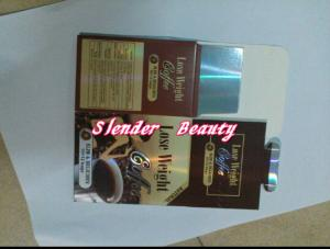 Quality Natural Lose Weight Coffee, Best herbal slimming coffee, tastes good and slim fast for sale