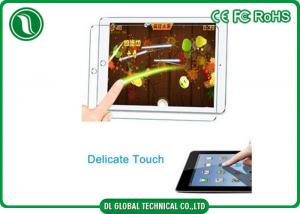 China iPad 2 iPad 3 iPad 4 Tempered Glass Cell Phone Screen Protector Protective Glass Film on sale