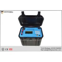 Multi Function portable Geological Instruments DC Resistivity & IP Instruments MT-6B