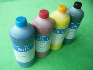 China cor vívida Água-baseada Epson da tinta/volume da sublimação de Epson 4400 tintas de impressora on sale