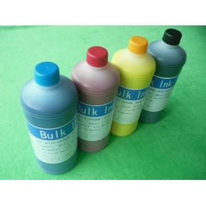 China Couleur vive à base d'eau Epson d'encre/en vrac de sublimation d'Epson 4400 encres d'imprimerie on sale