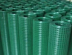 China pvc coating welded mesh supplier on sale