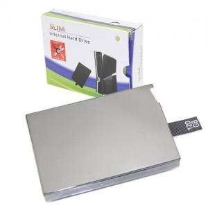 China 120GB Hard Disk Drives HDD for Xbox 360 Slim on sale