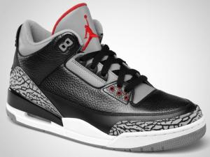 China Nike Air Jordan 3 Shoes 1:1 Quality 001 on sale