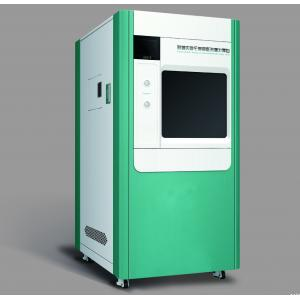 China 200 L Floor Standing Low Temperature Plasma Sterilizers For Endoscopes ISO on sale