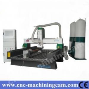 China 4th axies cnc machine price ZK-1325MB(1300*2500*450mm) on sale