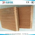 Honeycomb Evaporative Cellulose Cooling Pad (7090.5090 ) for Air Cooler Spare Parts