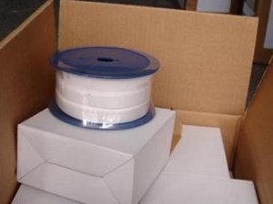 China PTFE Expand Gasket Tape on sale