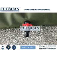 Fuushan 1000l Collapsible Water Tank Round Cylinder Flexible Water Bladder Tank