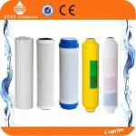 Cartucho ativado granulado da substituição do filtro de água do carbono