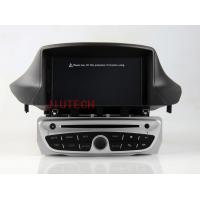 touch screen car dvd player renault megane 3 gps renault megane iii,car dvd with gps