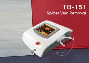 China Radio Frequency Painless Spider Vein Removal Machine For Hospital on sale