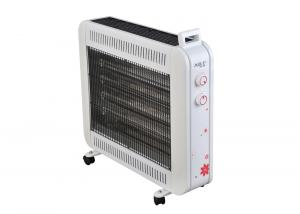 China Winter Household Carbon Fiber Heater Portable With 4 Carbon Fiber Tube wholesale