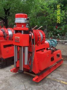 China GXY-2 Hydraulic Core Drilling Rig on sale