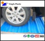 UPVC Corrugated Roofing sheet tile for Workshop or  warehouse or factory or plant