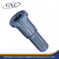 China 87311 China Supplier High Quality Swaged Hose Fitting ,SAE 3000 PSI Straight Pipe Flange on sale