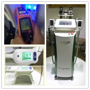 China Machine Aesthetic Cool Shape / Fat Freeze Machine Slimming With Medical CE on sale