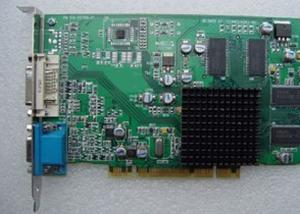 China SUN Server Graphics Card X7296A 375-3290 XVR-100 Graphics Card on sale