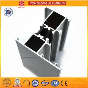 China High Precise Aluminum Heatsink Extrusion Profiles / Aluminum Die Casting Parts on sale