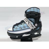 Children and Kids Ice Skating Shoes Adjustable Youth Ice Skates Boot for Outdoor Sports