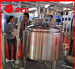 China 5BBL Professional Home Brew Equipment , Craft Beer Brewing Machine on sale
