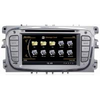 Ouchuangbo special central multimedia for Ford S-Max S100 with DVD recording 2 zone control hot selling OCB-003