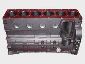 China Engine block for Weifang Ricardo 295/495/4100/4105/6105/6113/6126 on sale