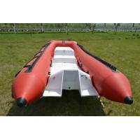 Fiberglass Rib Boat RIB360M