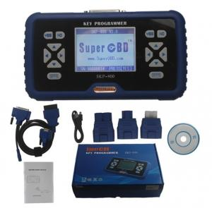 China SuperOBD SKP-900 SKP900 V3.8 Hand-Held OBD2 Auto Key Programmer on sale