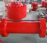 API 6A Wellhead 3-1/8 To 26-3/4 Adapter Spools Spacer Spools Riser Flange Or Spacer Flange