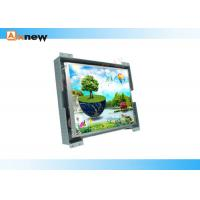China Open Frame Touch Display TFT Color Kiosk Touch USB Industrial Screens on sale