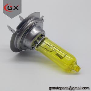 China Auto light bulb Standard Modify Parts Headlight H7 Premium Xenon Blub 12V 55W on sale
