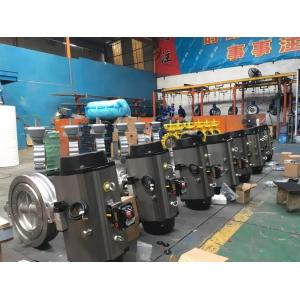 China High Performance API 609 Butterfly Valve Double Eccentric For Petroleum And Natural Gas on sale