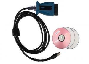 China Mongoose Pro GM Tech2 Diagnostic Scanner Program Cable For All Cars High Performance on sale