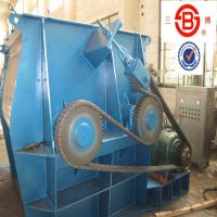 Hign speed industrial food mixers and blenders tank mixers , powder mixing machine / equipment 1520kg
