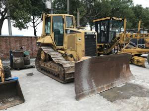 CAT 3126BT Engine Second Hand Dozer Caterpillar D5N XL 3505