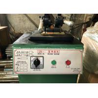 China Hydraulic Butt Welding Machine / Wire Butt Welder For Gabion Mesh 500x500x1000mm on sale