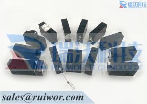China RUIWOR Cuboid Shaped RW0500 Sereis Heavy Duty Anti-Theft Pull Box on sale