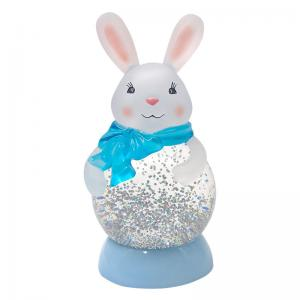 China Colorful crystal night light,  the best gift item soft LED light with kinds of carton animals on sale