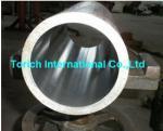 継ぎ目が無い風邪-水圧シリンダおよび空気シリンダーのための引かれた鋼鉄管