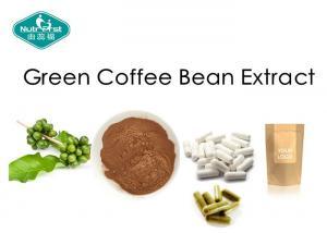 Green Safe Effective Weight Loss Pills Coffee Bean Extract