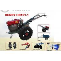 HR151-1 hand tactor