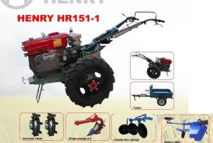China HR151-1 hand tactor on sale
