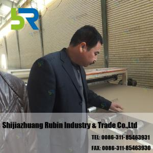 China Gypsum board small production line on sale