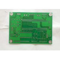 Double - Side Fr4 OSP Printed Circuit Board For Car Remote Control 4 Layers EK-140V=TET112-01-73-00