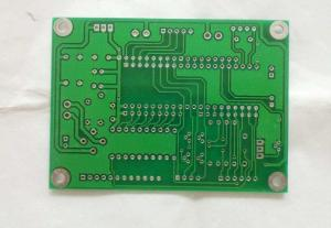China Double - Side Fr4 OSP Printed Circuit Board For Car Remote Control 4 Layers EK-140V=TET112-01-73-00 on sale